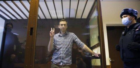 Санкции ЕС против России из-за Навального могут вступить в силу 2 марта