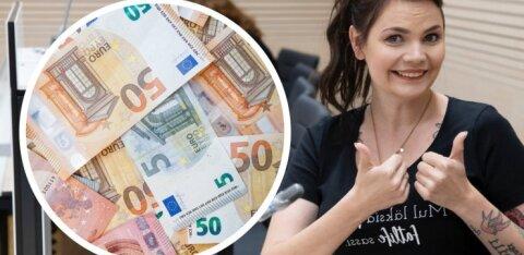 """С популярного эстонского блогера требуют в суде внушительную сумму за оскорбление. Насколько грубо слово """"досадно""""?"""