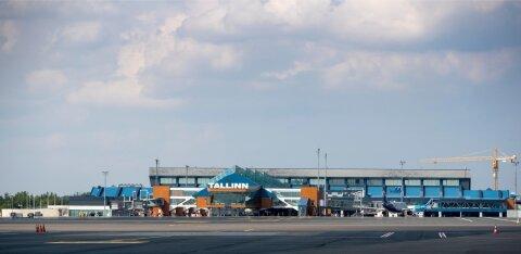 Еврокомиссия не разрешила России проводить аудит в Таллиннском аэропорту