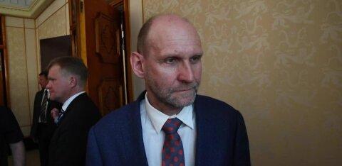 VIDEO | Seeder: Isamaa valimiskampaania näol ei ole tegemist varjatud rahastamisega, kaalume Eesti Ekspressi kohtusse andmist