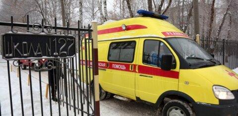 ВИДЕО: Бывший зэк отправил хоккеиста КХЛ на больничную койку