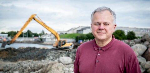 Крупные фирмы: строительный сектор ждет сильный спад