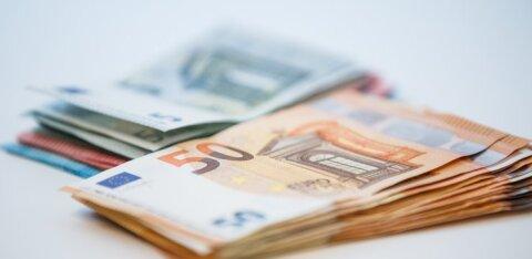 Ettevõtjad on Kredexi kriisimeetme raames saanud ligi 180 miljonit eurot laenu