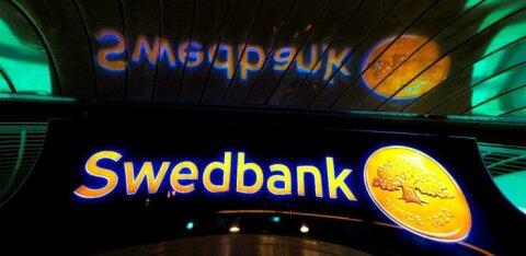 Swedbanki uuring: Eesti filiaaliga on seotud ulatuslikud rahapesuvastaste reeglite rikkumised