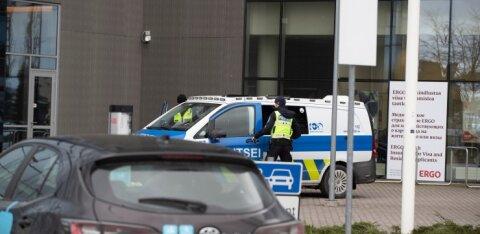 Самосуд на улицах Таллинна: группа лиц нападала на наркодилеров