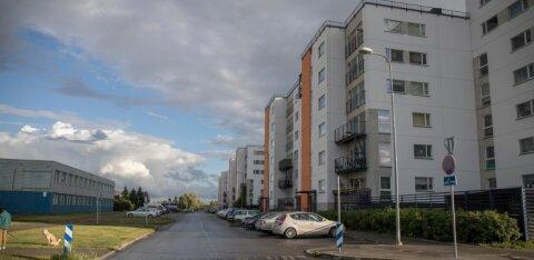 Кому и на каких основаниях дают муниципальное жилье в Таллинне?