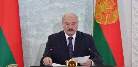 Президент Беларуси Лукашенко отправил правительство в отставку