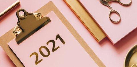 Numeroloog Timo Reinpal ennustab: 2021. aasta tuleb väga heitlik
