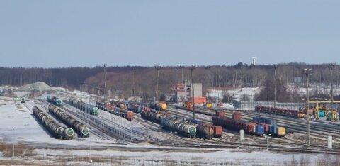 Начались поставки нефтепродуктов из Беларуси в российские порты в обход стран Балтии