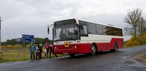 Комиссия по экономике: транспорт для школьников станет более безопасным