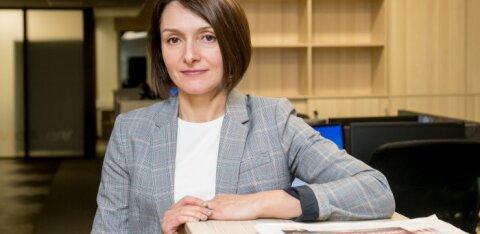 Ekaterina Taklaja: ETV+ vajab vaadatavuse tõstmiseks rohkem omasaateid