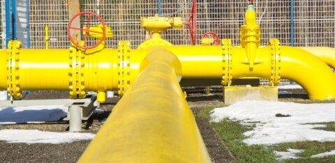 Россия поставит газ в Венгрию в обход Украины