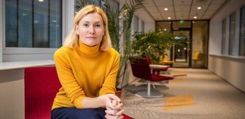Riina Sikkut: on murettekitav, et abortide riikliku rahastamise lõpetamine üldse koalitsioonikõneluste laual oli