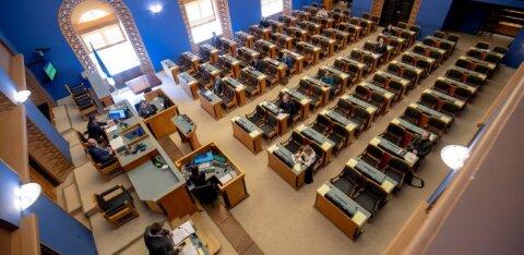 Главы профильных парламентских комиссий стран Балтии осудили задержание Навального и призвали к санкциям