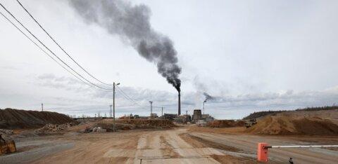 Maailma majandus kasvas süsinikuheitmetest oluliselt kiiremini
