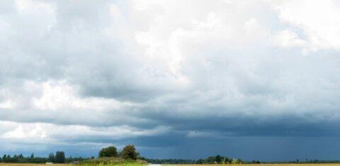 Выходные после шторма: к какой погоде нам готовиться?