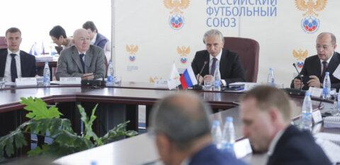 Российский футбол станет более суверенным