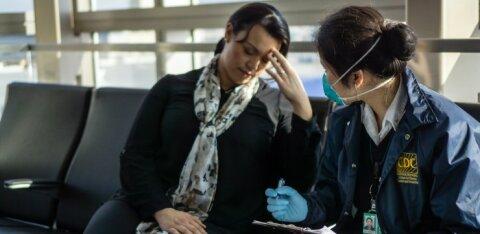 Туристический сезон в Европе под угрозой срыва из-за коронавируса