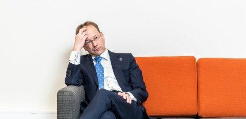 БОЛЬШОЕ ИНТЕРВЬЮ | Арнольд Синисалу: конечно, КаПо подслушивает, но очень немногих