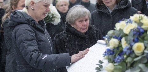Matti Nykäneni lesk ei oska eluga edasi minna: olen tema surmast saadik haiguspuhkusel olnud...