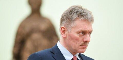 В Кремле рассказали, почему Путин не поздравил Зеленского