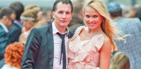 Missi ja rokkarist ärimehe abielu purunes | Kristiina Heinmets-Aigro: isiklikus elus keerame mõlemad uue lehekülje