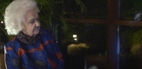 Вернется ли легенда на сцену? 89-летняя актриса Ита Эвер лежит в больнице уже несколько месяцев