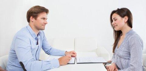 Kui naised ei taha su firmasse tööle tulla, siis arvatavasti on just see põhjuseks