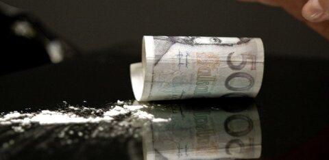 Перехвачена крупнейшая в истории Европы партия кокаина