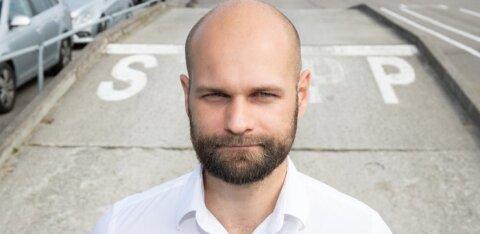 Juri Ess: koroonaviirus võib pooled Eesti autokoolid pankrotini viia