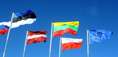 Ekspert: Läti ja Leedu on suutnud mitmetes valdkondades Eestist paremini hakkama saada