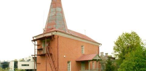Ilmateenistust väntsutas Tallinn-Tartu sõda ja kiiritas röntgen