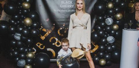 А как вы провели субботу? Яркая галерея с Black Cherry Fashion Show!