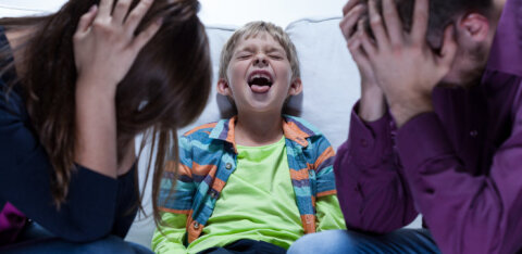Lapsevanemad, ärge vaadake mööda ohumärkidest, sest need kinnitavad, et lapsest kasvab üleolev täiskasvanu