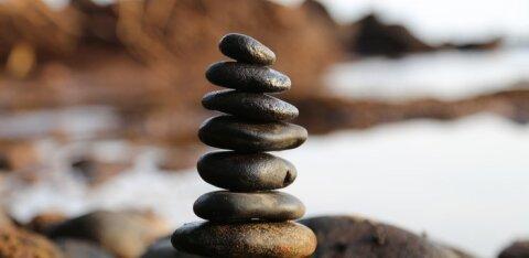 Медитируй по-эстонски: популярное приложение для релаксации доступно жителям Эстонии бесплатно