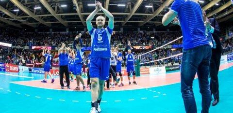 Kert Toobal jätkas Poola kõrgliigas põhikoosseisus, ent meeskond kaotas