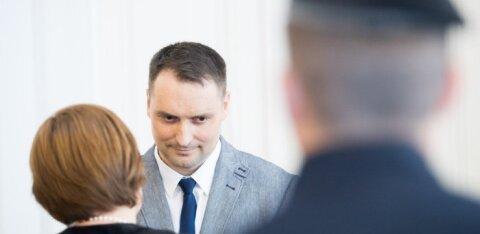 """Источники: Литва готовится к """"обмену шпионами"""" с Россией"""