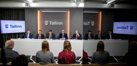 Депутат Таллиннского горсобрания призывает пожертвовать сумму повышения вознаграждения