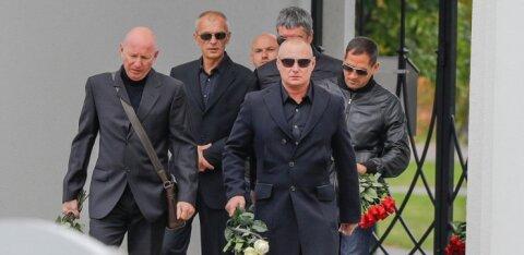 БОЛЬШОЙ ОБЗОР | Демократия или диктатура? Преступный мир Эстонии выбирает преемника Николая Таранкова