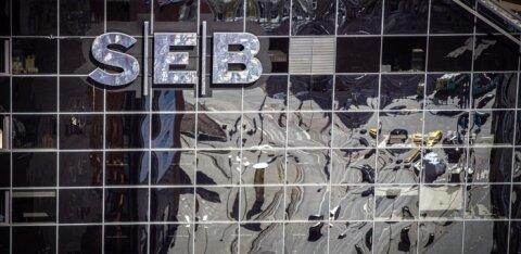 Finantsinspektsioon karistas SEB Panka rikkumise eest rahatrahviga