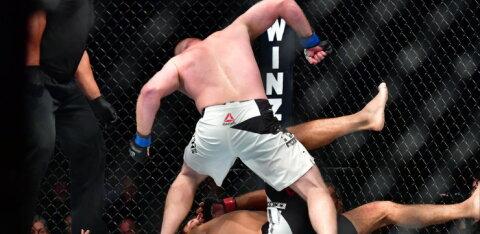Американский боец UFC скончался от коронавируса