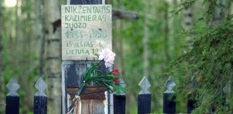 """""""Моих дедушку и бабушку выслали в Сибирь, хотя отец был коммунистом"""". Лучший литовский гандболист рассказал о советском прошлом"""