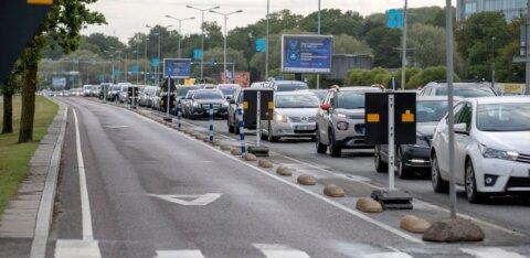 Eestis automaksu kehtestamine pole poliitikute hinnangul vajalik