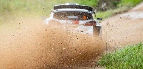 Soome meedia on mures: kas Rally Estonia puksib Soome ralli MM-kalendrist välja?