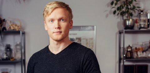 Johan Rohtla: vahel on mõnus kohvi tuunida kookoseõli, või ja tilga meega