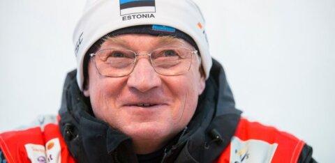 Анатолий Шмигун нашел новую работу в Латвии. В Эстонии он был не нужен