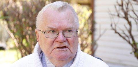 Eiki Nestor Edgar Savisaarest: tema tegelik soov on olla Eesti president