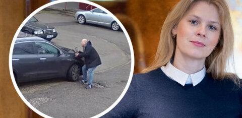 Katrin Lust toimetaja tülist lastekaitsjatega: me ei saa päris kindlalt väita, et üle jala ei sõidetud