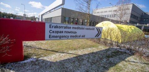 Правительство решило: в Эстонии проведут массовое тестирование на коронавирус, начнут с Сааремаа