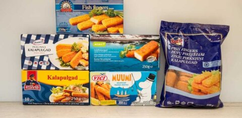 Палочка к палочке. Экспертиза: в каких рыбных палочках действительно есть рыба?